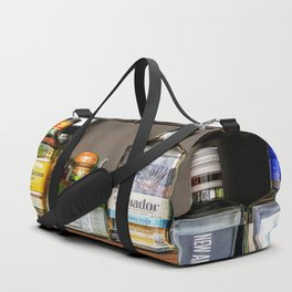 Last Call For Alcohol Duffle Bag