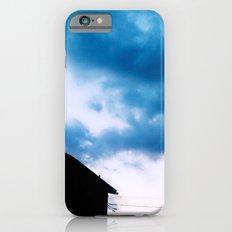 Cloud Study PT3 iPhone 6s Slim Case