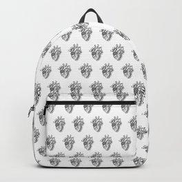 Doodle Pattern No.15 Backpack