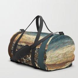 Napoli Skyline Duffle Bag