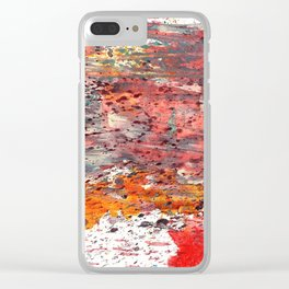 Velocity Clear iPhone Case