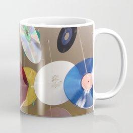 Press Play Coffee Mug