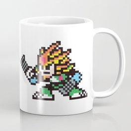 slashman Coffee Mug