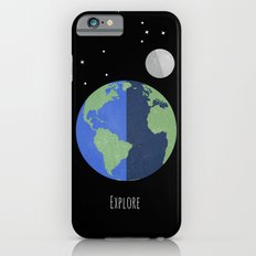 Explore the World Slim Case iPhone 6s
