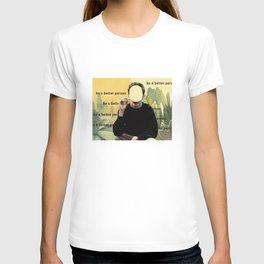 the better club T-shirt