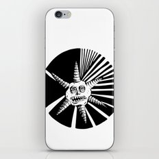 6 Points iPhone Skin