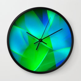 agave also. 5c. 2 Wall Clock