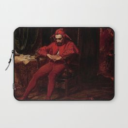 STANCZYK - JAN MATEJKO Laptop Sleeve