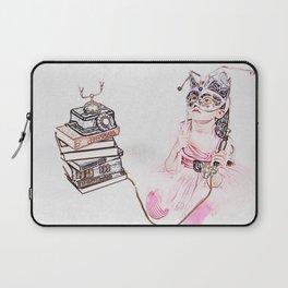 My Untold Fairy-Tales Series (2 0f 3) Laptop Sleeve