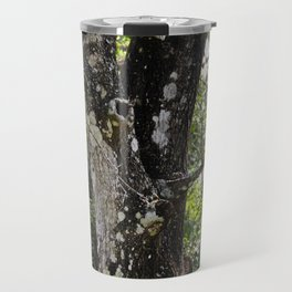 Anole Dewlap Travel Mug