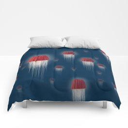Sweet Death Comforters