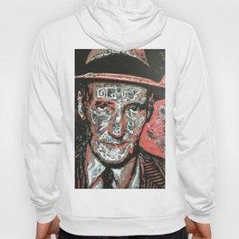 William Burroughs  Hoody