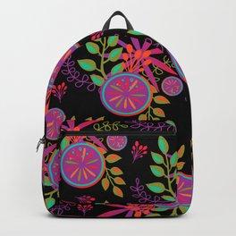 Funky Fruit Garden Backpack