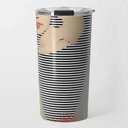 Miss Needle Travel Mug