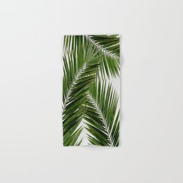Palm Leaf III Hand & Bath Towel