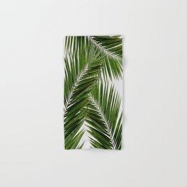 Palm Leaf III Hand & Bath Towel