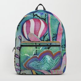 Welcome to the Jungle Backpack