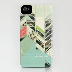 Solara iPhone (4, 4s) Slim Case