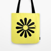 looking for alaska Tote Bags featuring Looking for Alaska by green.lime