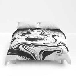 Chance Vs. Choice Comforters