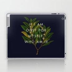 The Theory of Self-Actualization II Laptop & iPad Skin