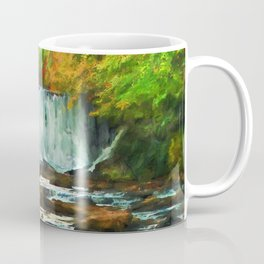 Autumns Chill Coffee Mug