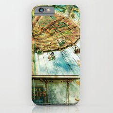 Dear mom...I joined the circus Slim Case iPhone 6s