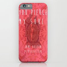 Persuasion Slim Case iPhone 6s