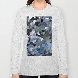 Night Moon Love Long Sleeve T-shirt