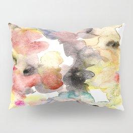 Watercolor 2261 Pillow Sham