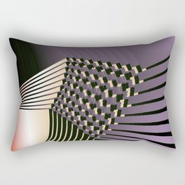 Vintiboy  (A7 B0155) Rectangular Pillow