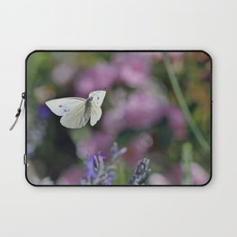 Love Papillons - Butterfly Laptop Sleeve