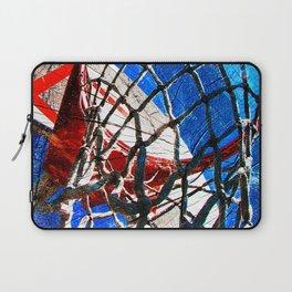 Modern basketball art 6 Laptop Sleeve
