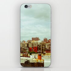 Harlem Skyline iPhone & iPod Skin