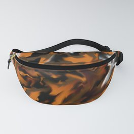 Tyger Tyger Burning Bright DPA180924a Fanny Pack