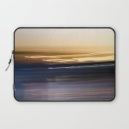 Sunset Sweep Laptop Sleeve