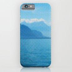 le Léman iPhone 6s Slim Case