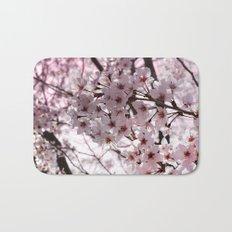 Sakura in Kyoto Bath Mat