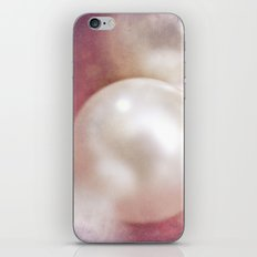 Vintage Pearl iPhone & iPod Skin