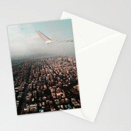 Mumbai City Stationery Cards