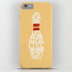 The Big Lebowski Slim Case iPhone 6s Plus
