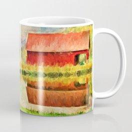Farm Reflections Coffee Mug