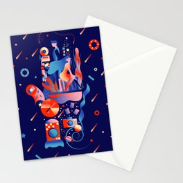 Relationship Stationery Cards
