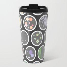 Petri Dish Travel Mug