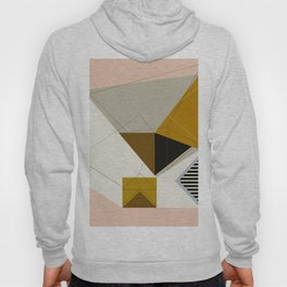 Abstract Composition 999 Hoody