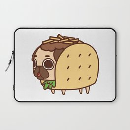Puglie Taco Laptop Sleeve