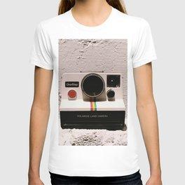 OneStep Land Camera, 1977 T-shirt