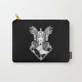 Valkyria Nordig Viking Design Carry-All Pouch