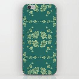 Nug Pattern iPhone Skin