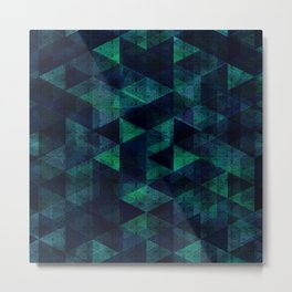 askew (tessellate 6) Metal Print